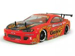 FTX Banzai 1/10 4WD RTR Brushed Electric Street Drift RC Car