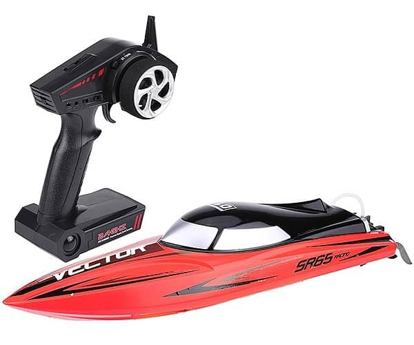 VOLANTEX RACENT VECTOR SR65CM BRUSHLESS RC RACING BOAT